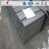Staaf van de Vlakte van Mej. Staal van ASTM A36 Ss400 de Eerste
