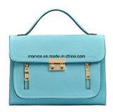 方法女性の革戦闘状況表示板のハンド・バッグの/Chinaの卸売(008)
