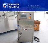 Machine fraîche de remplissage à chaud de jus d'orange de bouteille automatique