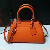 Sacs à main populaires Emg4705 de prix usine de sacs de femmes en cuir de sac à main de vache