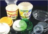 Automatisches Tellersegment-Blasformverfahren, das Maschine bildet