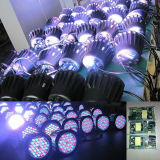방수 Stage Lighting 36PCS 3W Power LED Parcan