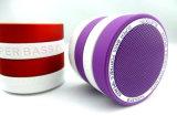 무료 샘플을%s 디자인 싸게 선전용 소형 Bluetooth 새로운 스피커