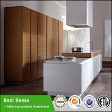 De Chinese Amerikaanse Standaard Moderne Keukenkast van de Fabriek