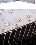 5 anni della garanzia dell'UL Dlc contabilità elettromagnetica LVD RoHS SAA IP66 Ik10 LED di indicatore luminoso di via con la cellula fotoelettrica