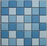 Mosaico di ceramica di ceramica delle mattonelle 300X300 per la piscina