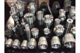 De hydraulische Schacht van de Rol van de Staalfabriek van de Legering AISI4140