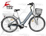 bici elettrica del blocco per grafici della lega di alluminio 250W (JSL036H)