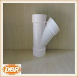PVC付属品を減らすDbrの適切なY字状回路