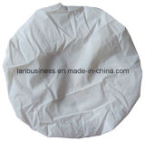 PEVA Shower Cap in un Individual Package