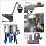 Plastic Pet Recycling Pellet Máquina de extrusão de anel de água horizontal