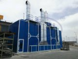 세륨 Approved Wld15000를 가진 큰 Truck Spray Booth