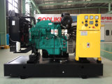 130kVA 3 Phasen-Cummins Engine angeschaltener Dieselgenerator (6BTAA5.9-G2)