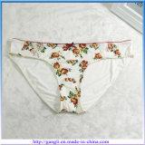 Mutandine sexy stampate floreali delle donne di alta qualità all'ingrosso