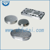 Metallspinnmaschine-Teile