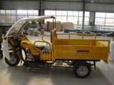 China Fabricante Ice Cream Trike Publicidad Triciclo