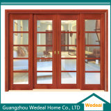 高品質(WDP5065)のプロジェクトのための合成の木製の内部ドア