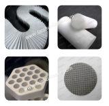 가득 차있는 증명서 PU Foam/EVA/Sponge 이산화탄소 Laser 절단기