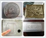 Máquina do CNC da elevada precisão para o corte de alumínio