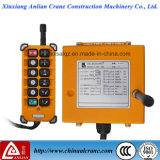 F23-a++ (S) Crane와 Hoist Used Wireless Remote Control