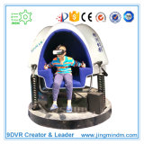 9d Glasses를 가진 9d Egg Vr Cinema Equipment Cinema Cine 9d Profitable Business 5D 7D 9d