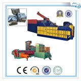 Y81f-1600 Hand het In balen verpakken van het Ijzer van het Schroot Machine (goedgekeurd Ce)