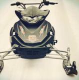 Snowmoblie를 위한 Lp 180 ATV 학력별 반편성 725*180*385
