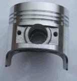中国の自動車部品のエンジン部分