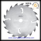 Alto CTT Saw Blade di Performance per Wood Alumnium Steel Cutting