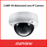 videocamera di sicurezza del CCTV del IP Infrared Dome Network di 2.0MP Auto Focus (SVN-DAS5200PAF)