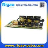 Подгонянная монтажная плата, обслуживание прототипа PCBA, электронная доска сделанная в Shenzhen