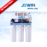 6 stadium RO System Reverse Osmosis met Double O Ring