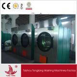 Máquina de secagem para a matéria têxtil/o secador aquecido gás da queda (SWA801)