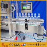 Máquina de enchimento de creme automática linear