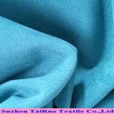Peau 100% micro de pêche de sergé de polyester pour le vêtement