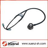 多重可聴周波調節可能な金属の聴診器