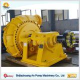 Dieselmotor-Laufwerk-zentrifugale Sand-Bagger-Pumpe
