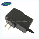 100 aan 240VAC de Adapter van de Macht van de Input 9V1.5A voor de Stop van de EU