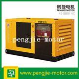Generatore diesel insonorizzato di Cummins di prezzi bassi con Ce offerto