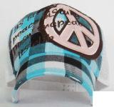 Выдвиженческий шлем сетки водителя грузовика вышивки бейсбола