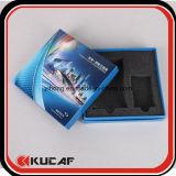 Embalaje de la caja de regalo de la alta calidad modificado para requisitos particulares
