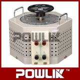 Regulador de tensão ajustável de Tdgc-3kVA