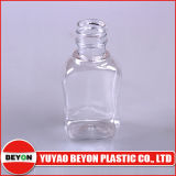 flache Flasche des nachfüllbaren Haustier-40ml für Kosmetik (ZY01-D004)