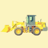 Heißes Sale 3ton China Loader mit 1.8 Cubic Bucket (W136)