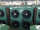 Gekoelde Condensator van het Type van Vin van de Verkoop van China de Hete Lucht voor de Condenserende Eenheid van de Koeling