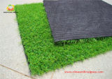 Erba artificiale diRiempimento per la decorazione del giardino da altezza di 9mm-40mm