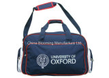 Adultos Outdoor Gym Leisure Shoulder Duffel Travel Sports Bag