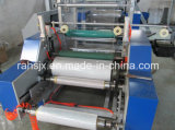 Mono máquina de la película de estiramiento de la categoría alimenticia de la capa LLDPE