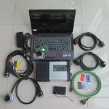 Strumento diagnostico della stella C5 di mb + software + nuovo computer portatile Z475