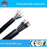 Cable vendedor caliente del control kvv